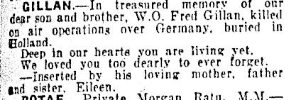 New Zealand Herald 31-12-1945
