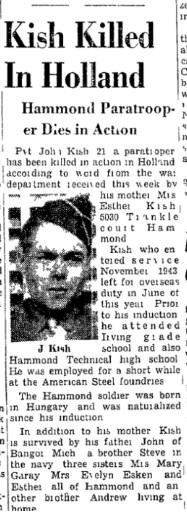Hammond times 20-10-1944