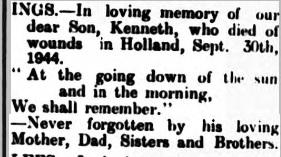 Ashbourne Telegraph 3-10-1947