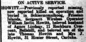 The Gazette 4-5-1945
