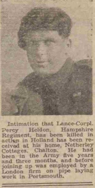 Evening News 3-11-1944