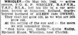 The Lancashire Daily Post 1-6-1945