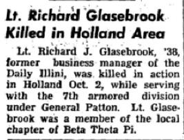 Chicago Daily Illini 10-11-1944