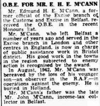 Belfast Telegraph 27-5-1944