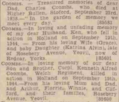 The Western Gazette 21-9-1945
