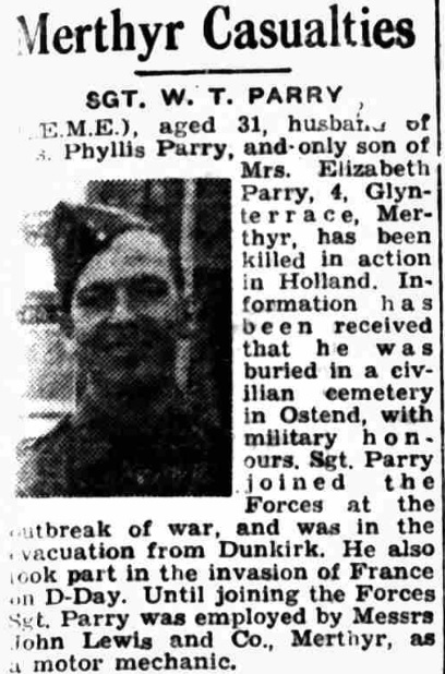 The Express 2-12-1944
