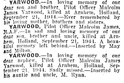 New Zealand Herald 21-9-1945