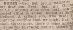 The Daily Mail 22-6-1944