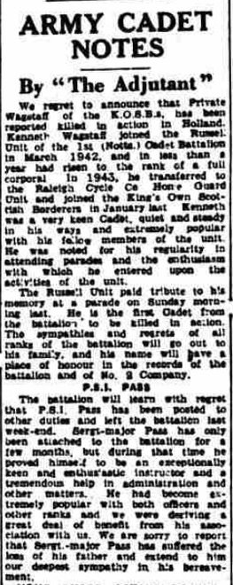 The Nottingham Journal 16-11-1944