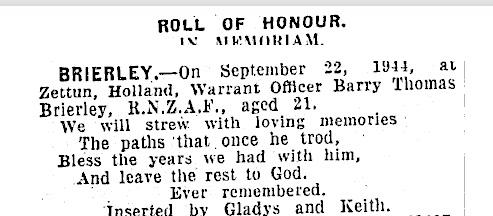 Evening Post 22-9-1945