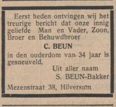 De Gooi en Eemlander 22-5-1940