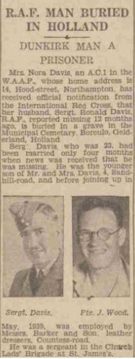 Northampton Mercury 16-10-1942