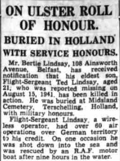 Belfast Telegraph 21-5-1942