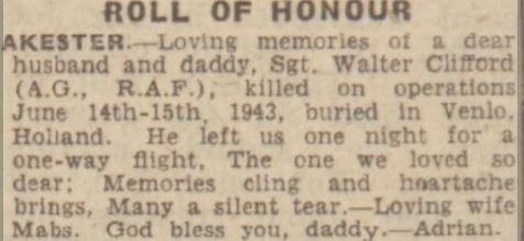 Hull Daily Mail 16-6-1947