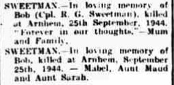 West London Observer 28-9-1944