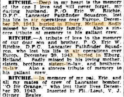 The Sydney morning Herald 20-12-1945