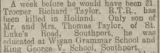 The Liverpool Echo  18-11-1944