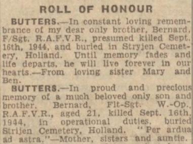 Hull Daily Mail 16-9-1946