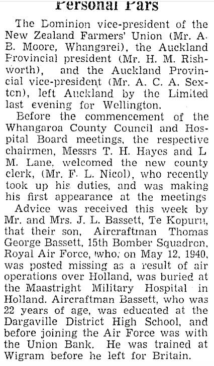 Northn Advocate 13-5-1942