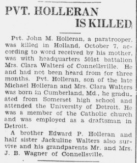 Somerset Daily American 30-10-1944