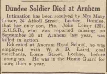 The Evening Telegraph 17-12-1945