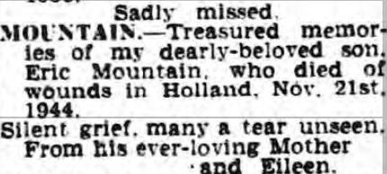 Grantham Journal 23-11-1945