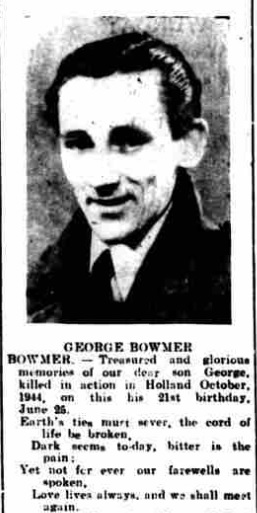 The Stapleford&Sanduacre News 23-6-1945