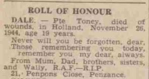 Cornishman 24-11-1949