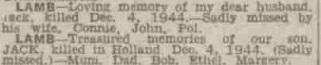 The Liverpool Echo 4-12-1945