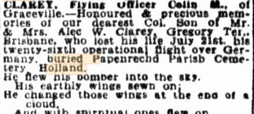 The Telegraph 21-7-1945