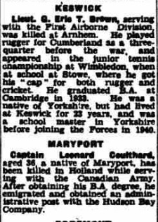 The Lancashire Daily Post 11-11-1944