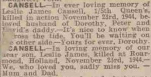 The Surrey Advertiser 24-11-1945