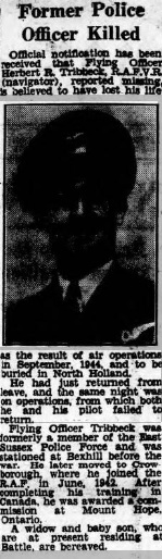 Hastings and St Leonards Observer 3-2-1945