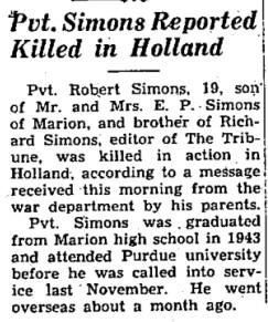 Tipton Tribune 22-11-1944