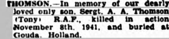 Eastbourne Herald 7-11-1942