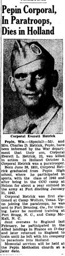 Winona Republican Herlad 31-10-1944