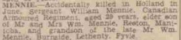 Aberdeen Weekly Journal 21-6-1945