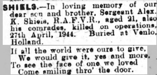 Kirkintilloch Herald 24-4-1946
