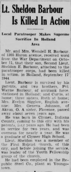 Newscastle News 12-10-1944