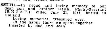 Auckland 21-7-1945