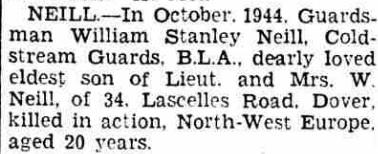 Dover Express 17-11-1944