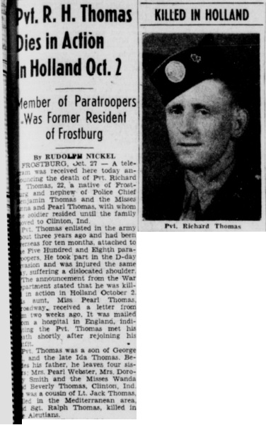 Cumberland News 28-10-1944
