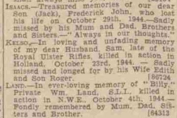 The western Gazette 26-10-1945