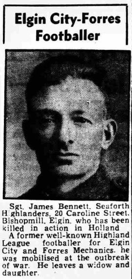 Evening Express 24-11-1944