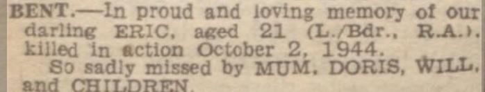 Manchester Evening News 2-10-1945