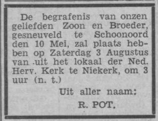 Nieuwsblad van Noorden 2-8-1940