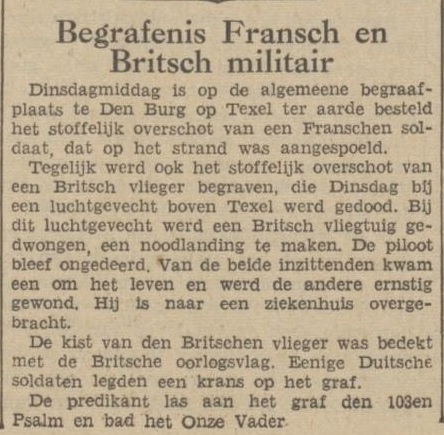 De Tijd 31-7-1940