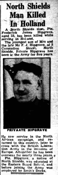 The Evening News 15-12-1944