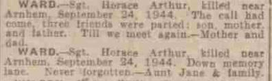 The birmingham mail 24-9-1945