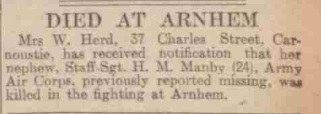 The Courier and Advertiser 19-11-1945